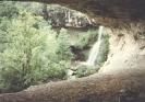 Aasvoelkrans Cave