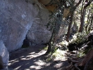Bath Plug Cave