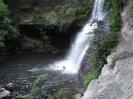 Grant & Greg in Waterfall_1