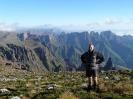 Atop Cleft Peak