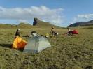 Grand Traverse 2009 :: The Tent Campsite
