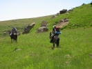 another way to descend Mount Kenya