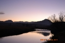 Club Photo Competition 2012 :: Southern Berg sunset_1